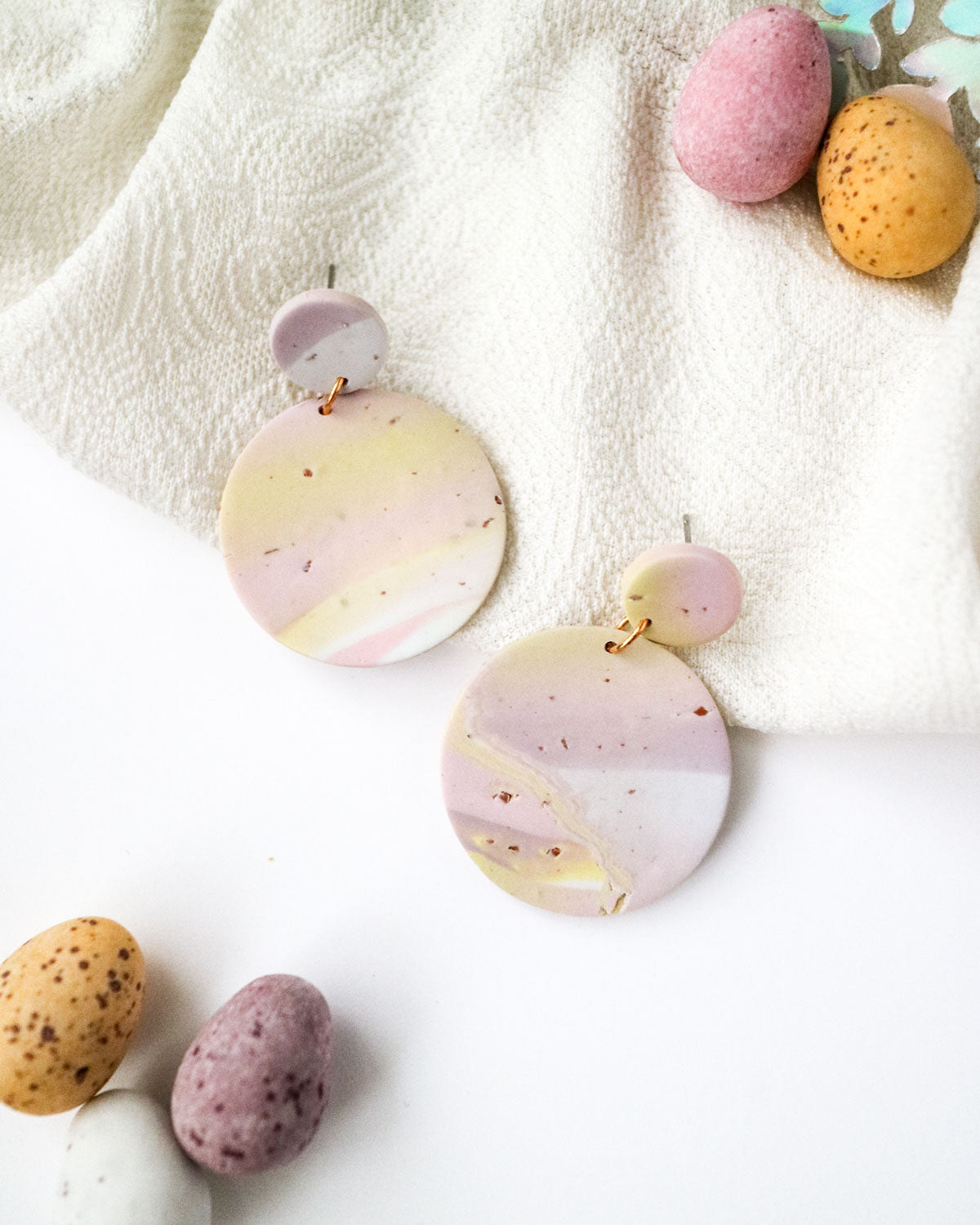 Gemma • Mini Eggs Marble