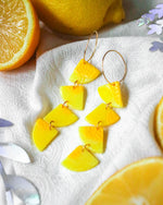 Load image into Gallery viewer, Alison • Sherbet Lemon
