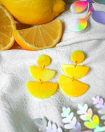Load image into Gallery viewer, Emily • Sherbet Lemon