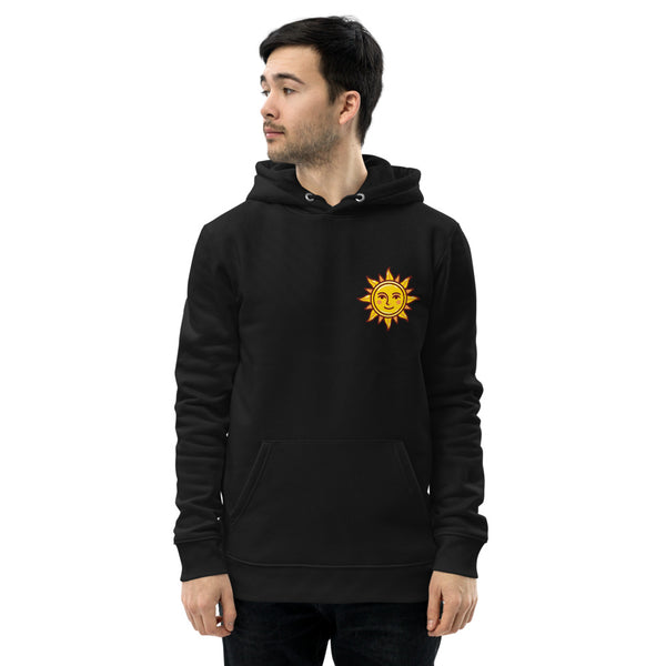 His Vibe Eco Hoodie for Him