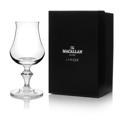 THE MACALLAN IN LALIQUE GLASS