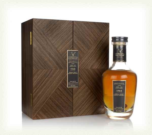 Caol Ila 50 Year Old 1968 - Private Collection (Gordon & MacPhail)