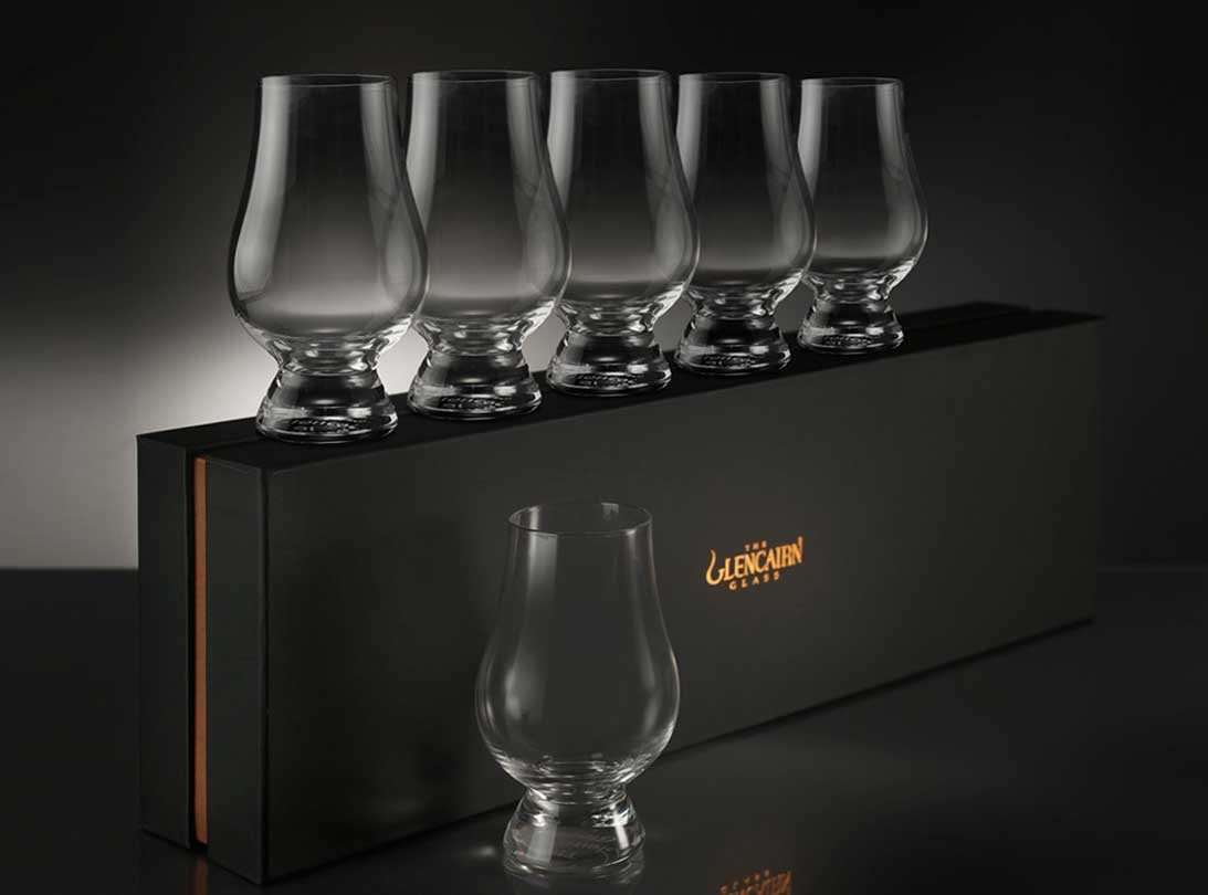 Glencairn Glass Presentation Set of Six