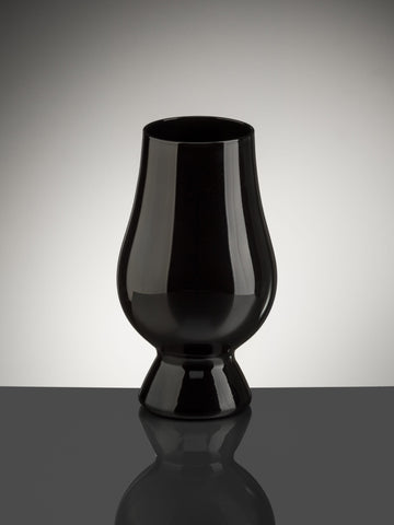 Black Glencairn Glass
