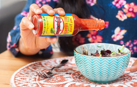 3 Reasons to Incorporate El Yucateco Hot Sauce into Your Diet and Exercise Plan