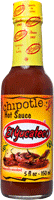 Mexican Chipotle Sauce by El Yucateco Hot Sauce