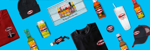 El Yucateco Hot Sauce Apparel and Gear Store