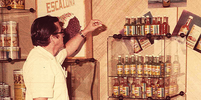 El Yucateco - King of Flavor since 1968 - About us