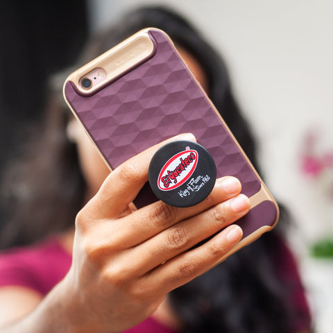 El Yucateco Popsocket