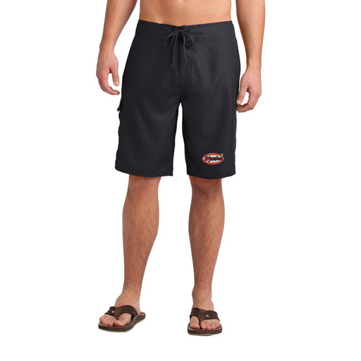 El Yucateco Board Shorts