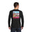 El Yucateco Limited Edition Tailgating Long Sleeve Tee - Unisex - Black