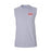 El Yucateco Sleeveless Gray T-Shirt
