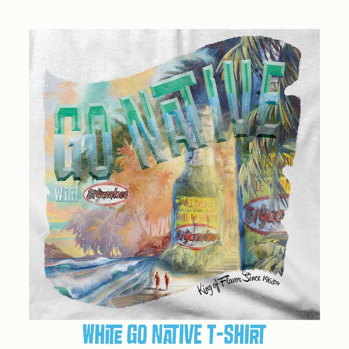 Go Native (2019) Women's T-shirt - Gear Store Exclusive