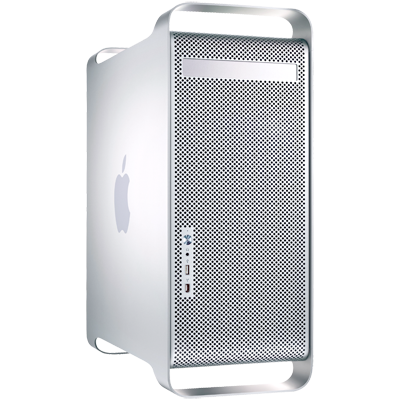 Apple G5 PowerMac 2GHz Desktop Computer