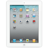 Apple iPad 2 (16GB Wi-Fi, Black)