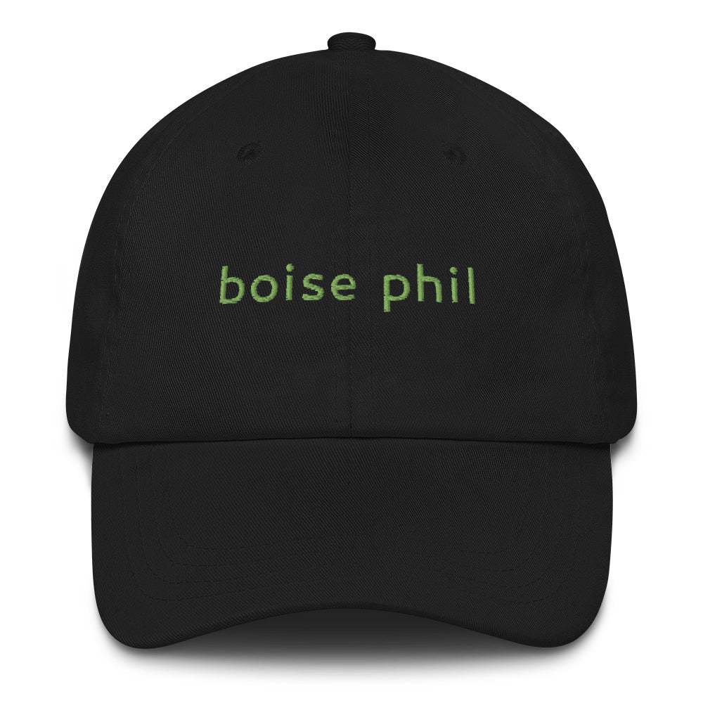 Boise Phil Classic Baseball Hat