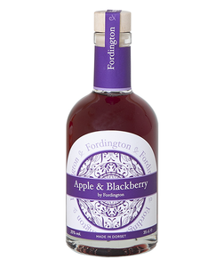 Apple and Blackberry by Fordington