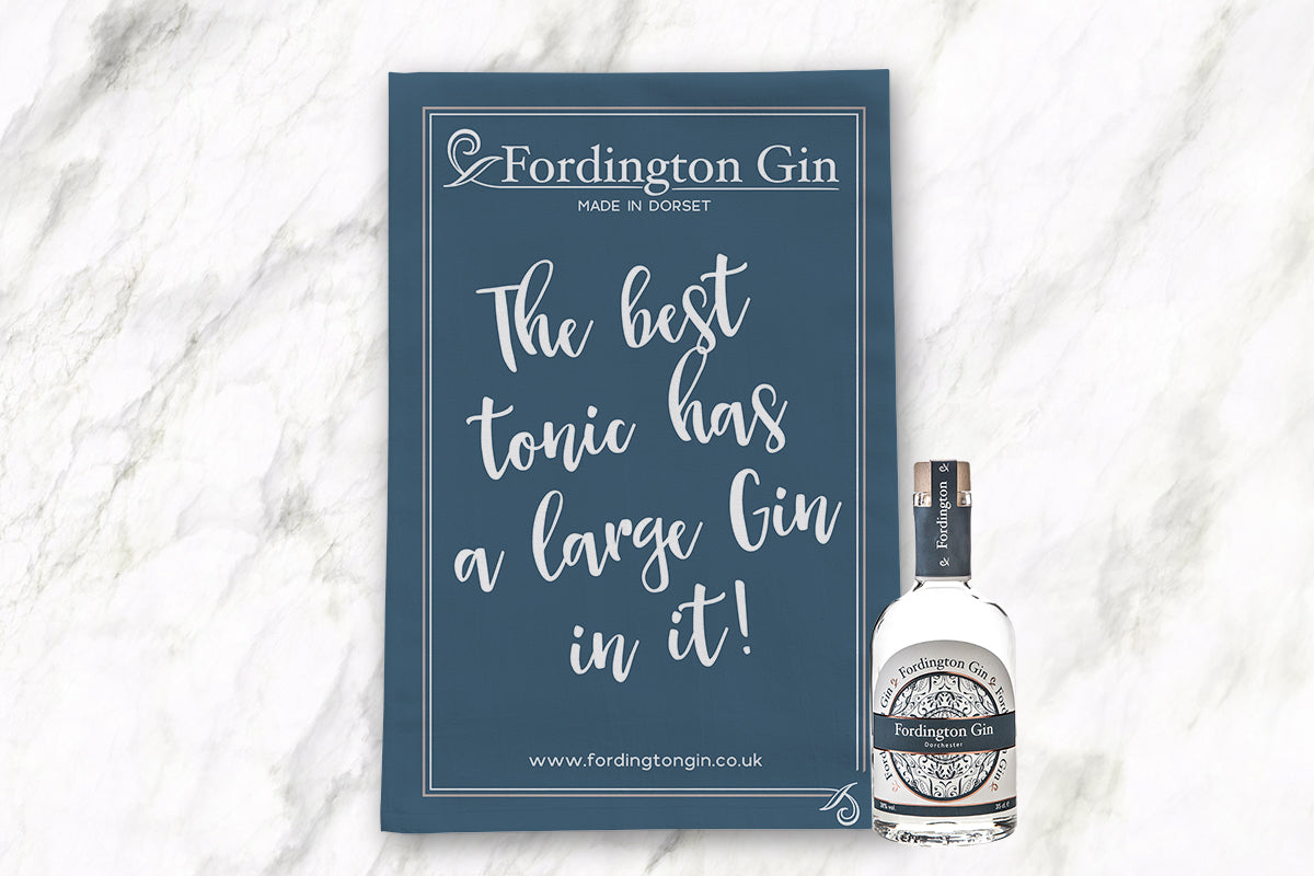 Fordington Classic 35cl Gift Bundle