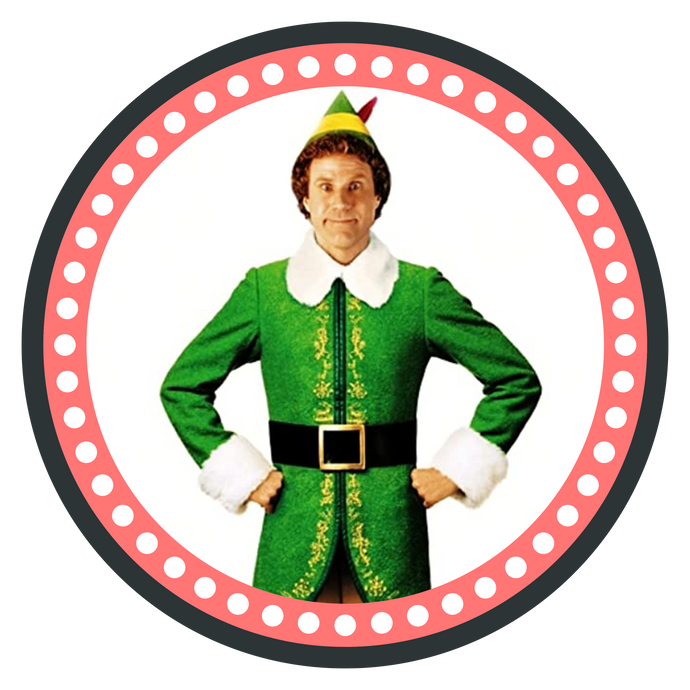 Elf (2003) [PG] – Sunday December 13 / 5:30pm