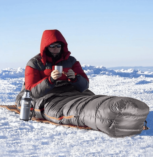 Sleeping Bags, Mattresses And Accessories