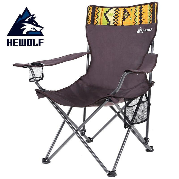 Travel Ultralight Folding Chair Superhard High Load Outdoor Camping Chair Portable Beach Hiking Picnic Fishing Chair
