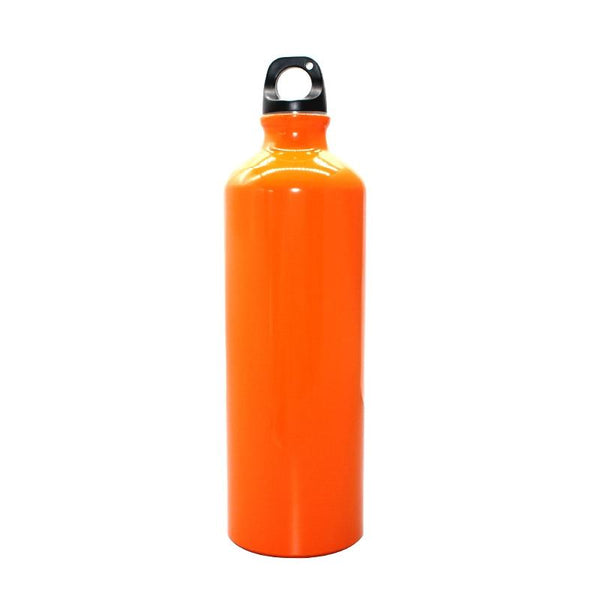 Outdoor Gas Stove Tank Oil Containers 750ml Fuel Bottle Emergenncy Petrol Storage Can for