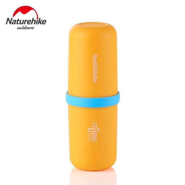 Naturehike water bottle travel wash cup travel multifunction kit tooth cups NH17X020-B