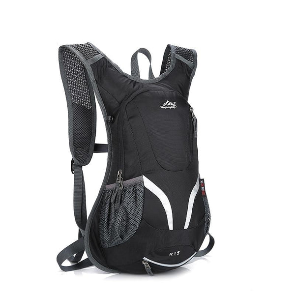 15L Ultralight Men Women's Travel Backpack Hiking Camping Outdoor Backpack For Girl Boy Children Waterproof Climbing Sport Bag