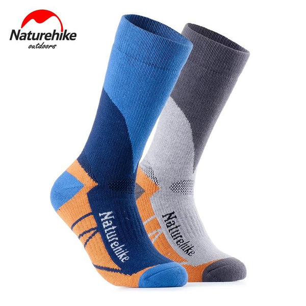 Naturehike man Sports Socks Outdoor professional men Quick dry summer breathable perspiration Socks male Hiking Socks