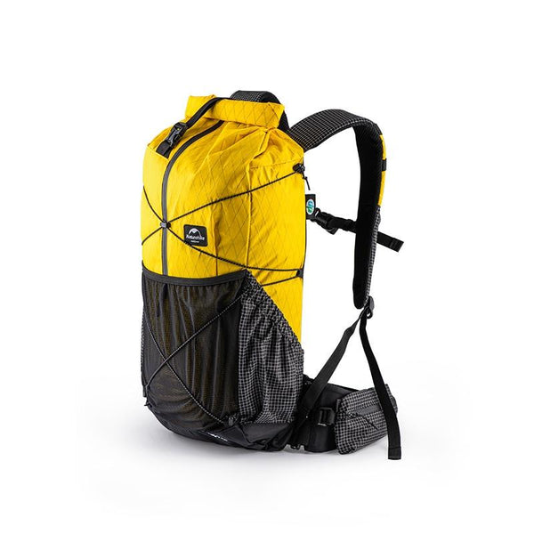 Naturehike XPAC Fabric Series lightweight 1KG Backpack Anti-Spillage Men Women Outdoor Hiking Travel Journey Backpack