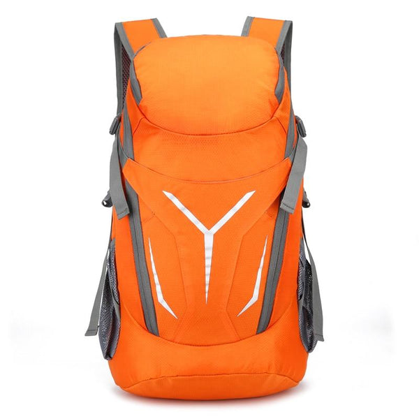 Folding Backpack Nylon Waterproof Light weight Climbing Backpack Women Men Outdoor Sport Bag Cycling Hiking