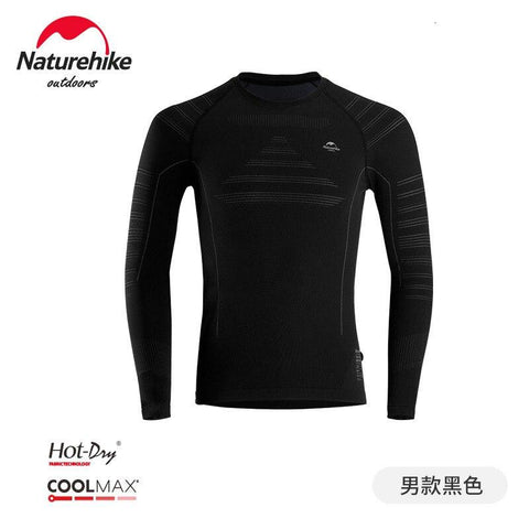 2019 New Outdoor Warm Trousers Underwear Sports Fitness Ski Underwear Set Autumn And Winter Men Women Moisture Wicking Underwear