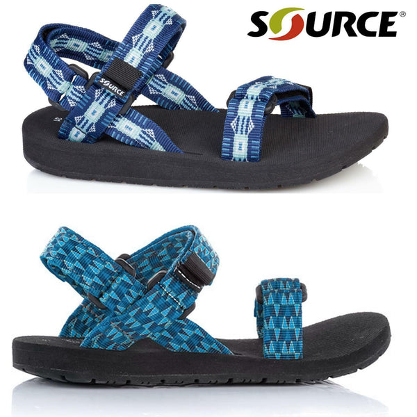 Source Boys' kids Classic Sport Hiking Sandals New Colors 2019
