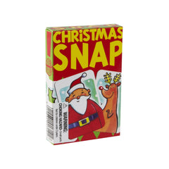 Christmas Snap! Card Game