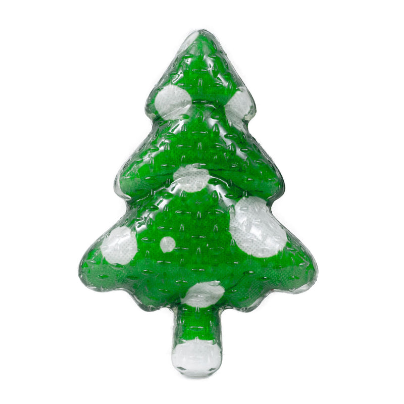 Petface Tough Rubber Christmas Tree Toy