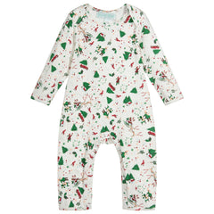 Powell Craft Baby Grow (6-12 months)