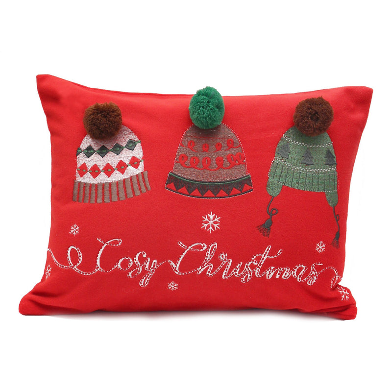 Cosy Christmas Christmas Cushion