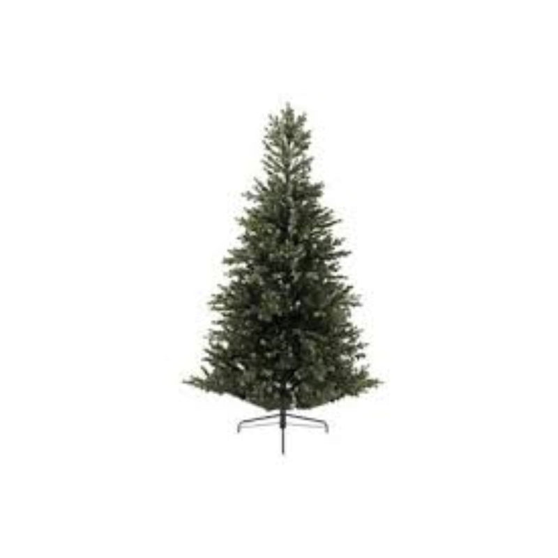 Geneva Fir Artificial Christmas Tree (8ft) (Collection Only)
