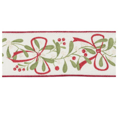 Mistletoe Ribbon
