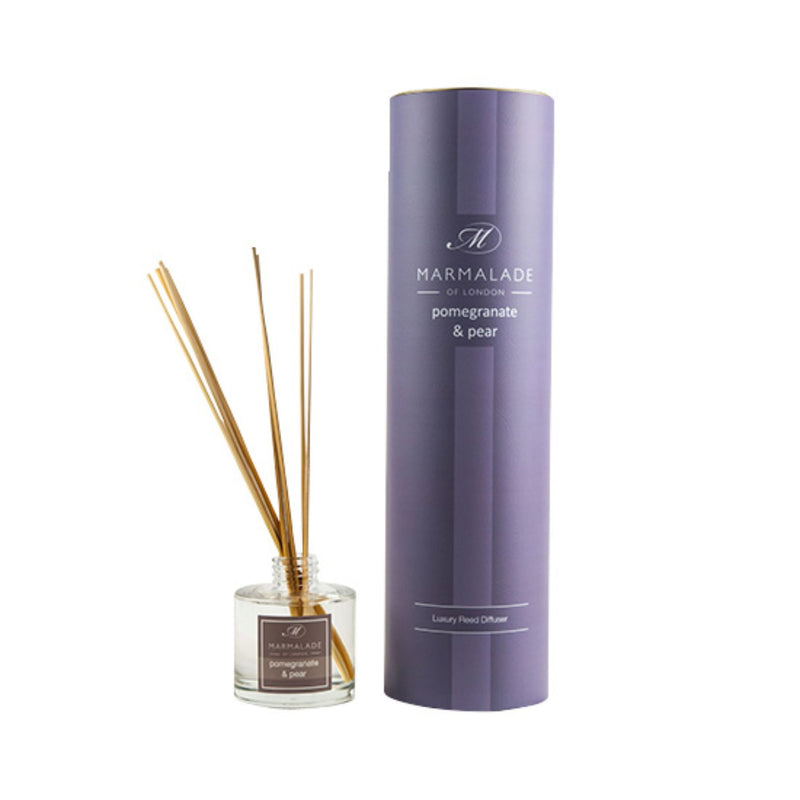 Marmalade Pomegranate & Pear Reed Diffuser