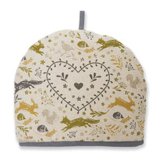 Woodland By Cooksmart Tea Cosy