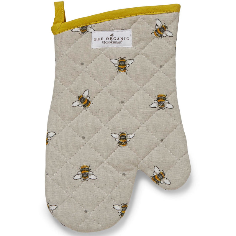 Bee Organic By Cooksmart Bumble Bee Gauntlet