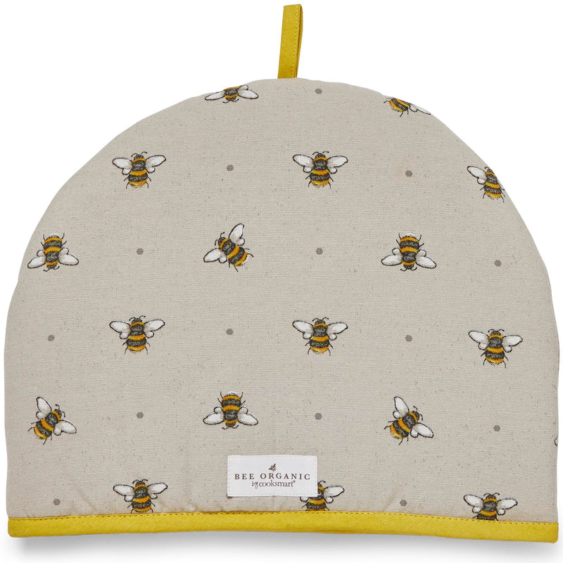 Bee Organic By Cooksmart Bumble Bee Tea Cosy