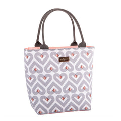 Beau and Elliot Vibe Insulated Lunch Tote