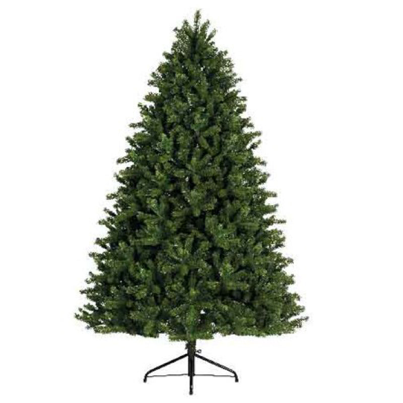 Freiburg Pine Artificial Christmas Tree (10ft) (Collection Only)