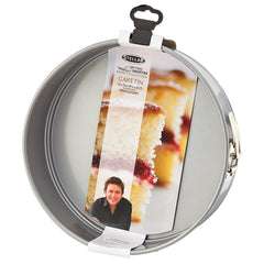 Stellar James Martin Bakers Dozen Round Cake Tin Springform