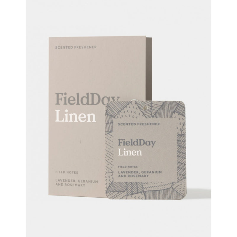 Field Day Linen Scented Freshener
