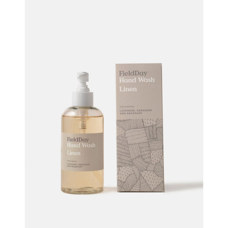 Field Day Linen Hand Wash
