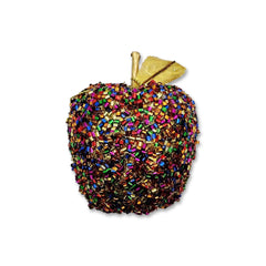 Christmas Multi-Coloured Hanging Apple