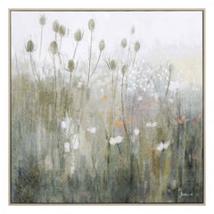Silent Meadow Framed Picture (Collection Only)